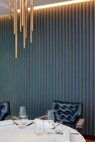 Новый ресторан «Сахалин» по дизайну Ирины Глик (фото 13.2)
