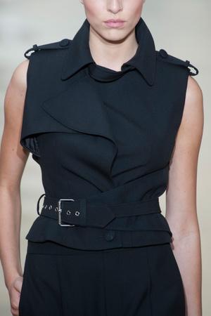 Показ Bouchra Jarrar коллекции сезона Осень-зима 2012-2013 года Haute couture - www.elle.ru - Подиум - фото 403164