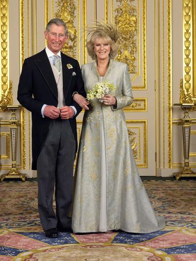 Каким будет свадебный образ Меган Маркл? (галерея 1, фото 0)