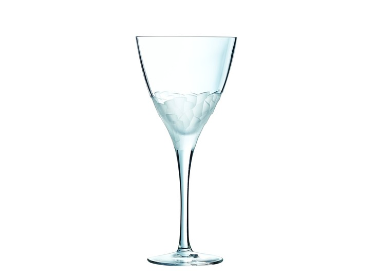 Бокал для вина  Intuition, Cristal d'Arques, www.cristal-darques.ru, 1093 руб.