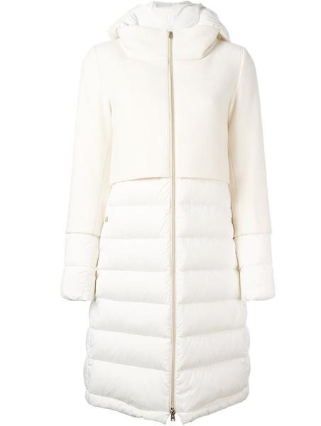 Защитная реакция: модные куртки для минусовых температур| галерея [4] фото [10]