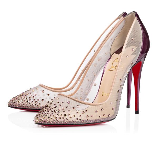 20 пар туфель, которые можно надеть на летнюю свадьбу   галерея [1] фото [4]