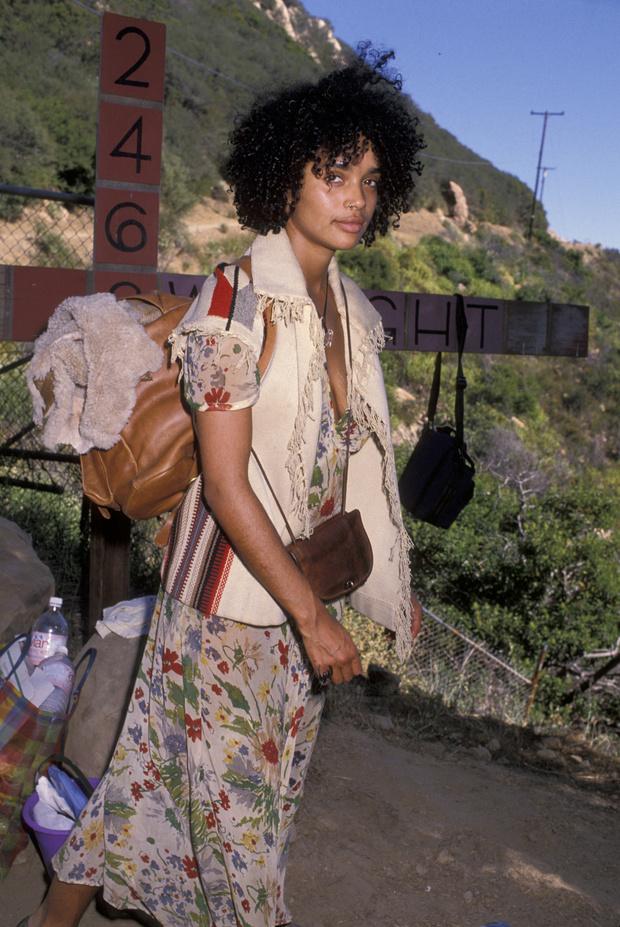 Мама Ангела и жена Аквамена: 10 интересных фактов о Лизе Боне