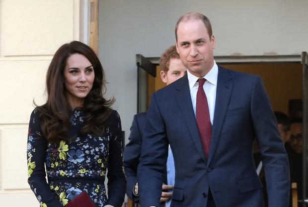 Скандал в королевской семье: принца Уильяма подозревают в измене
