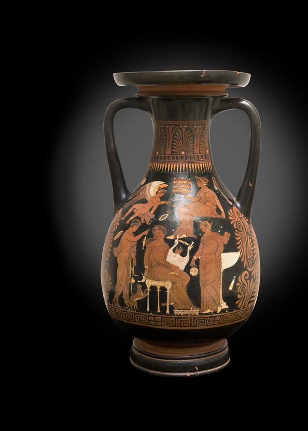 1 Harmakhis: античность