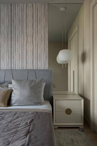 Уютный минимализм: московская квартира 150 м² (фото 18.2)