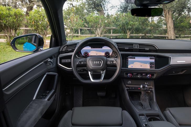 6 главных преимуществ нового Audi Q3 (фото 6)