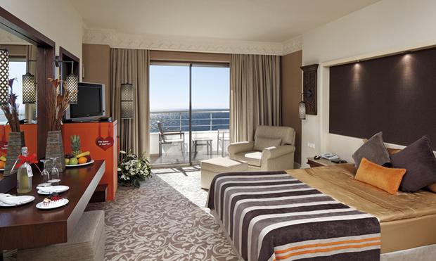 Стандартный номер отеля Ela Quality Resort