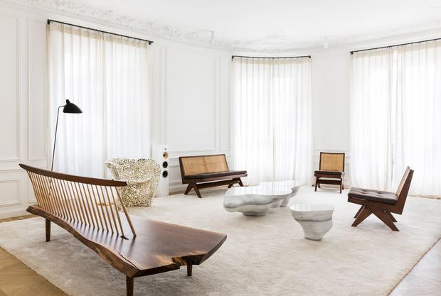 Чем заменить диван в гостиной: 5 идей и решений (фото 14)