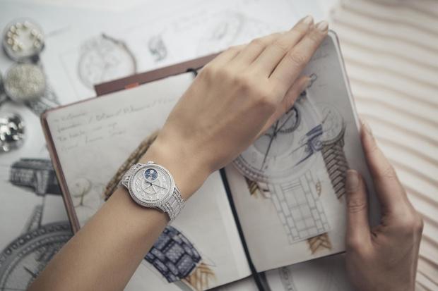 Драгоценные часы Vacheron Constantin, которые вам захочется носить круглые сутки (фото 1)