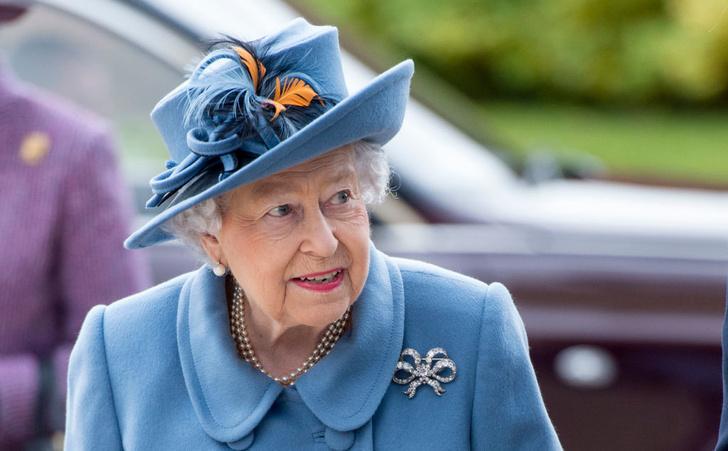 Елизавета II уволила поставщика нижнего белья, с которым работала 57 лет (фото 1)
