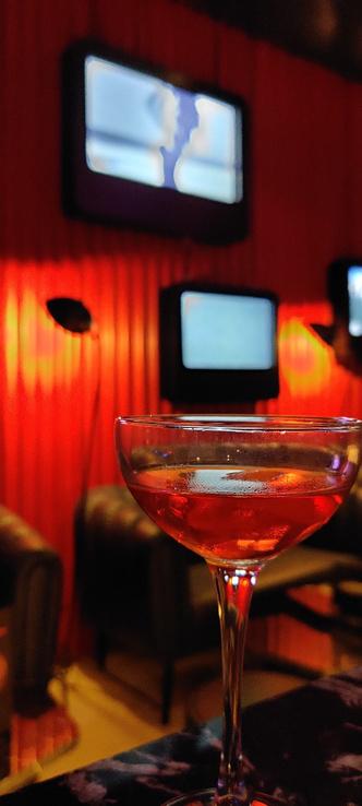 Новые бары: не только пить (фото 23.1)