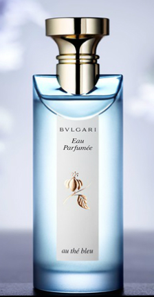 Bvlgari The Bleu