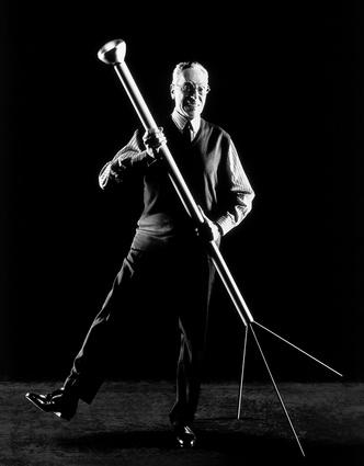 100 лет мастеру: ко дню рождения Акилле Кастильони (фото 3.1)