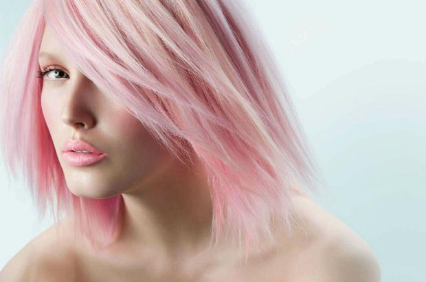 Оттеночные шампуни и муссы - самый простой способ изменить цвет волос