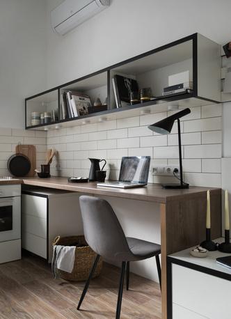 Квартира 18 м² (фото 3.1)
