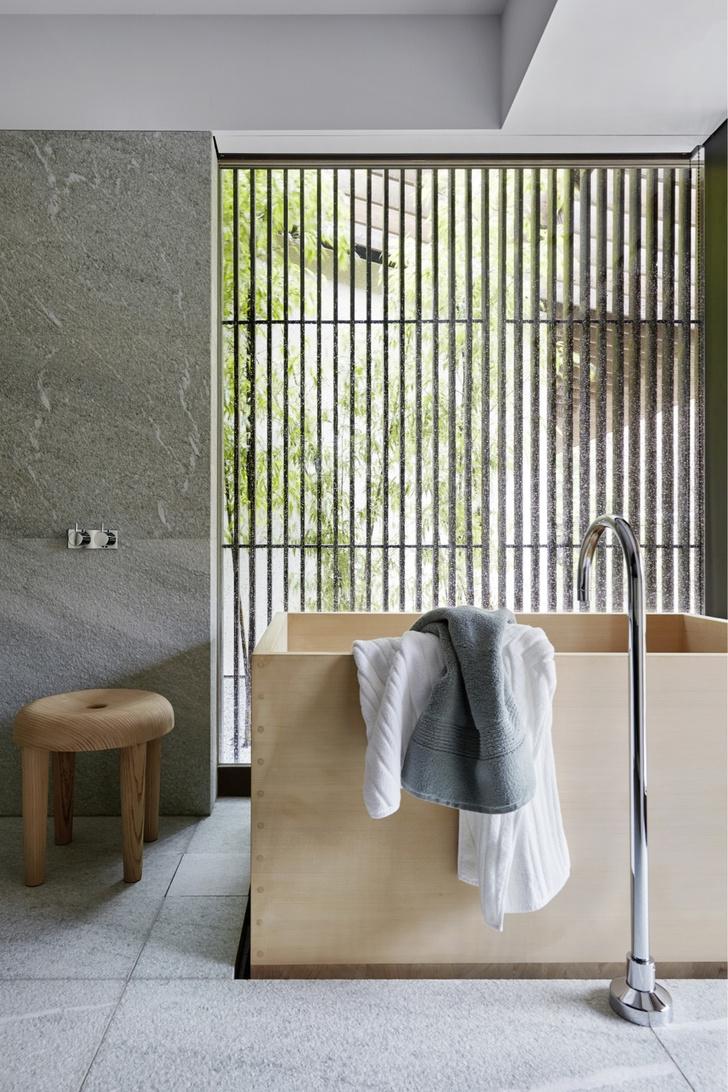 На одном дыхании: дом в японском стиле (фото 10)