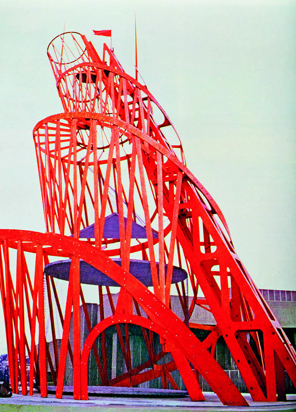 На ВДНХ открылась выставка «Мода – народу! От конструктивизма к дизайну» | галерея [1] фото [3]