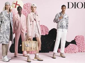 Датский принц Николай в новой рекламной кампании Dior Homme (фото 5.1)