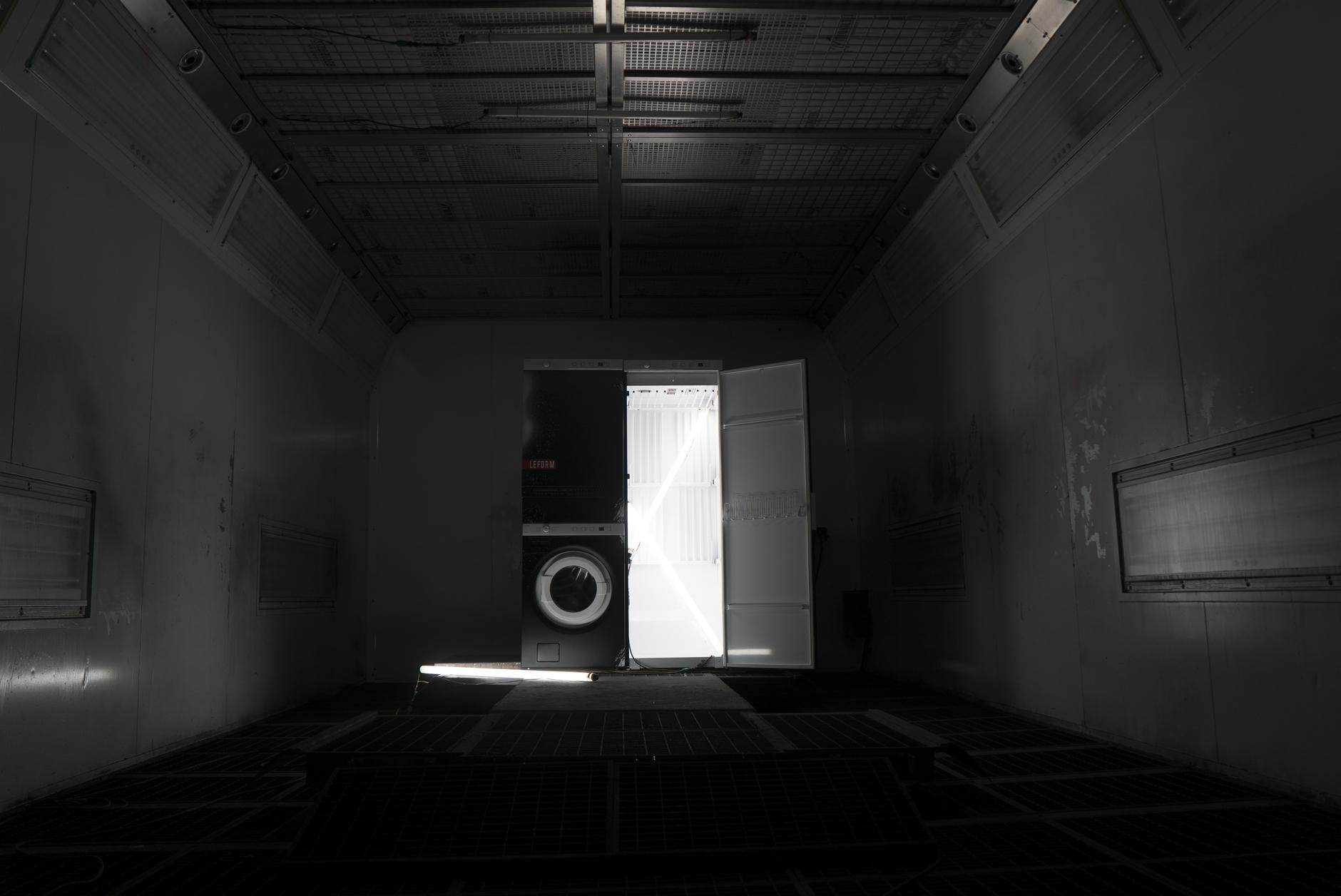 Коллаборация ASKO xx LEFORM (галерея 2, фото 1)