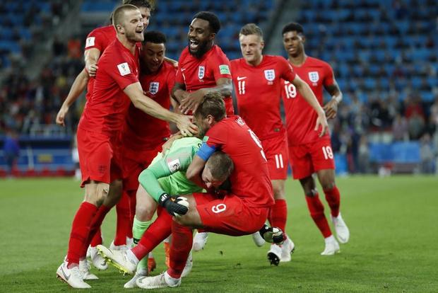 Принц Уильям прокомментировал чемпионат мира по футболу в России (фото 2)