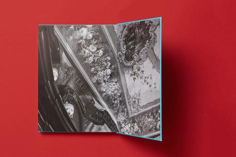 Новая книга Gucci обещает моментально стать раритетом | галерея [1] фото [1]