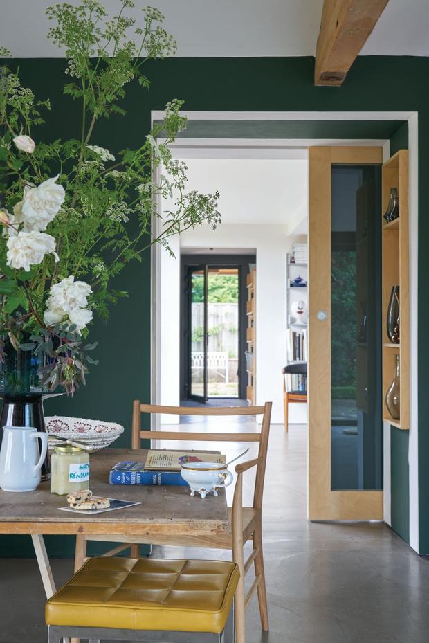 10 модных декораторских приемов для современного дома фото [11]