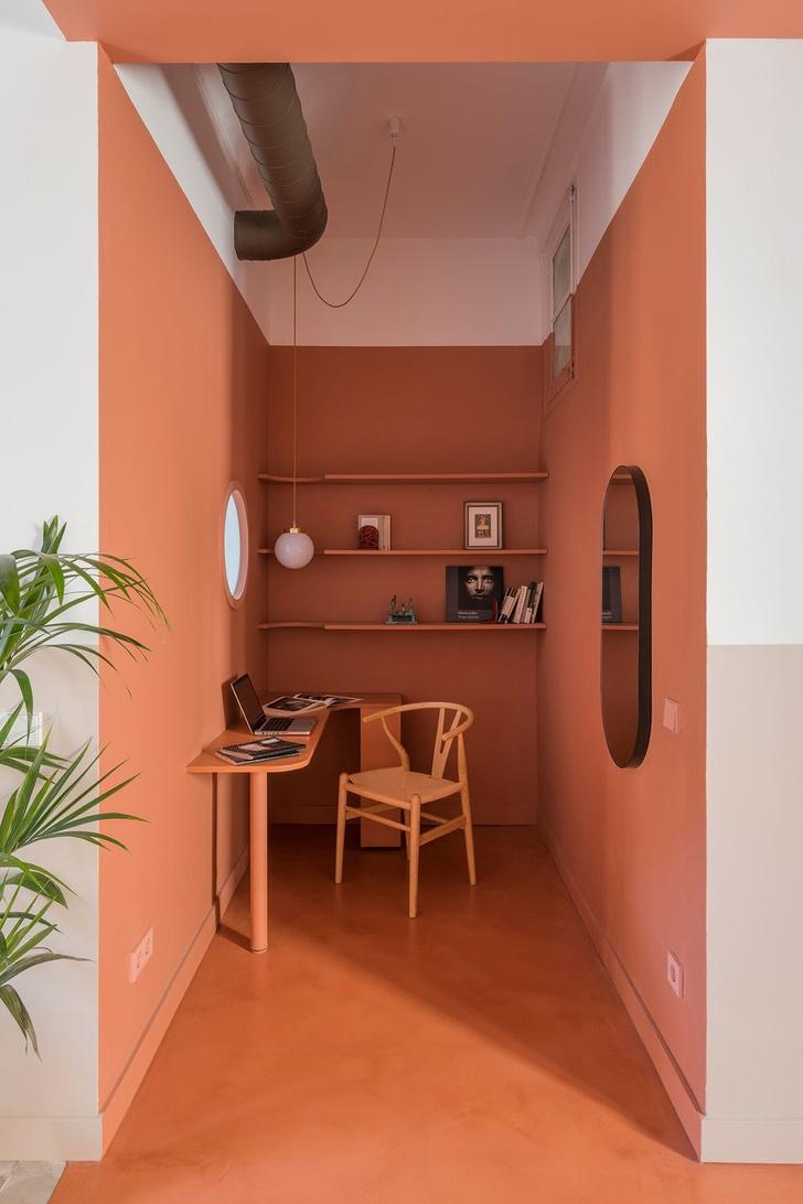 квартира Барселоне (фото 2)