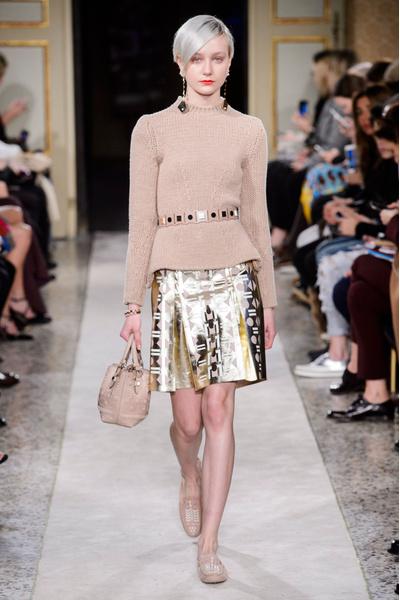 Неделя моды в Милане: 27 февраля | галерея [5] фото [2]