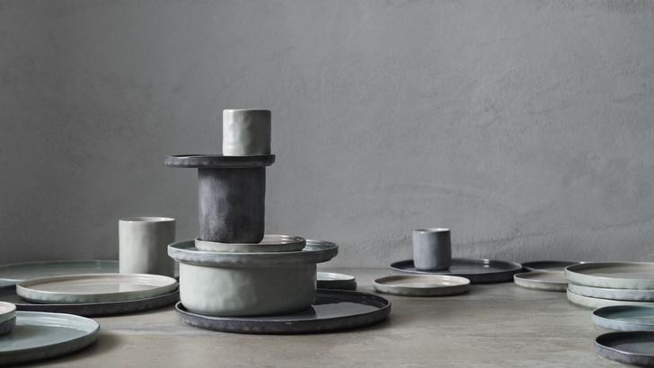 Вышли в оффлайн: керамика от основателя дизайн-портала Yatzer (фото 5)