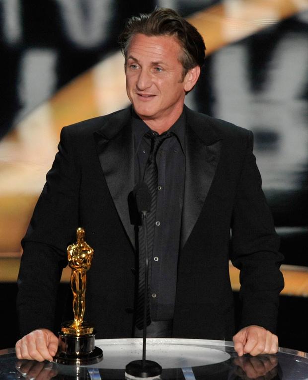 Тяп-ляп: 10 самых странных речей на «Оскаре» (фото 26)