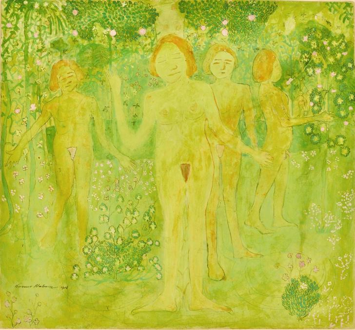 Выставка великих русских художников от Sotheby's (фото 2)