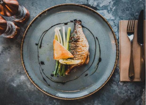 Новогодний детокс:  рыба под овощами (фото 3)