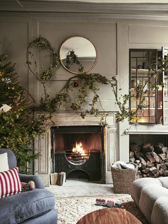 Рождественская коллекция Zara Home (фото 3.2)