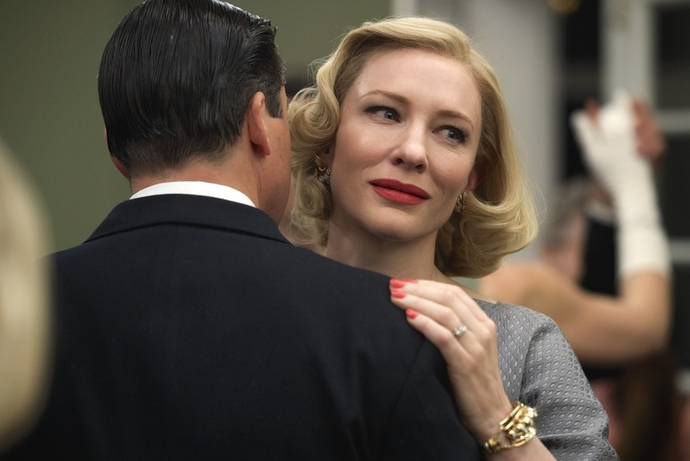 №1 «Кэрол» (Carol)
