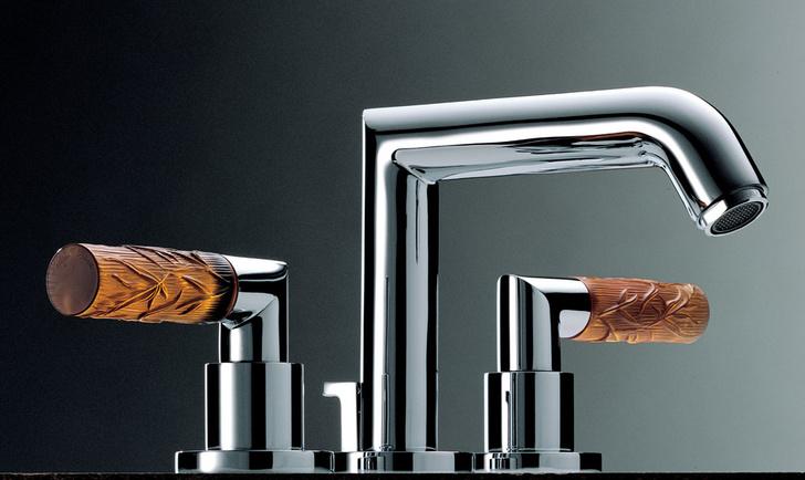 Новая коллекция THG-Paris и Lalique (фото 0)