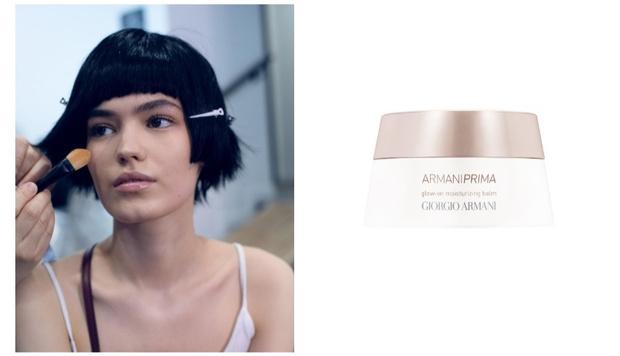 Повторяем макияж моделей Giorgio Armani Privé 2020 (фото 4)