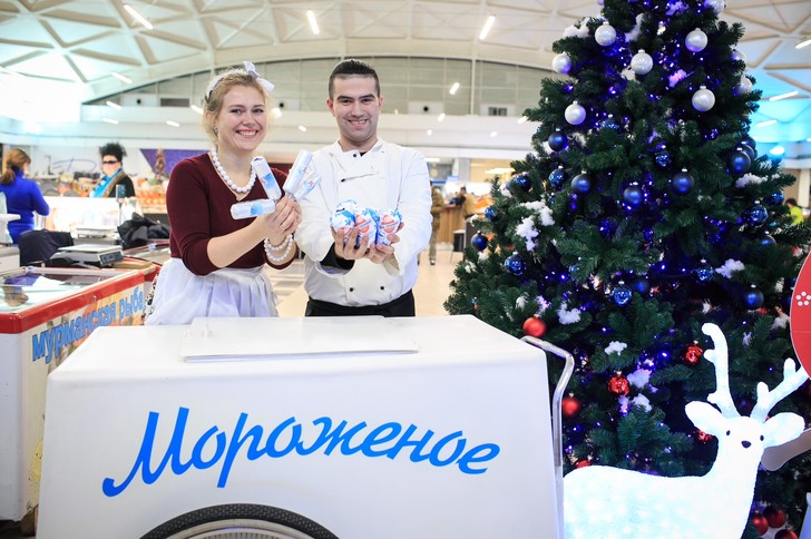 Главные события в Москве с 25 по 31 декабря (фото 15)