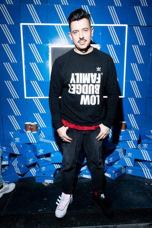 Дарья Малыгина, Денис Симачев и другие гости вечеринки adidas Originals (фото 2.1)
