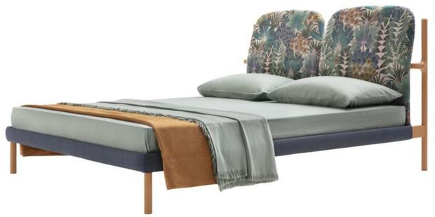 Сон в летнюю ночь! Топ-25 кроватей Миланского мебельного салона (фото 16)