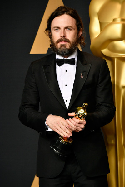 Все, кто держал в руках «Оскар» в 2017 году   галерея [1] фото [2]