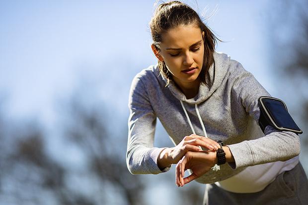 9 советов для тех, кто хочет вернуться к тренировкам после перерыва фото [9]