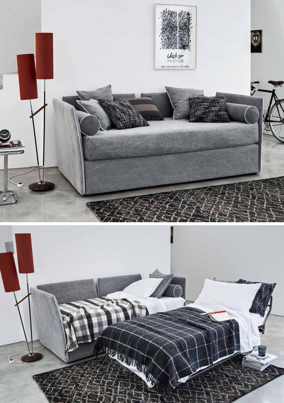 Лучшие диваны кровати