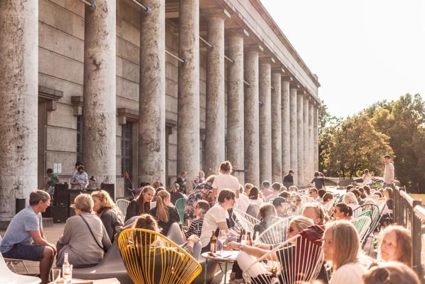 Выходные в Германии: Мюнхен глазами миллениалов (фото 22)