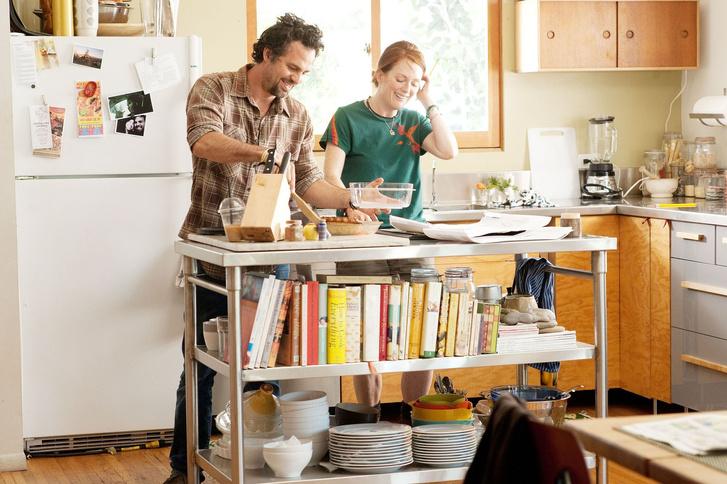 Кухни из кино: 15 интерьеров (фото 15)