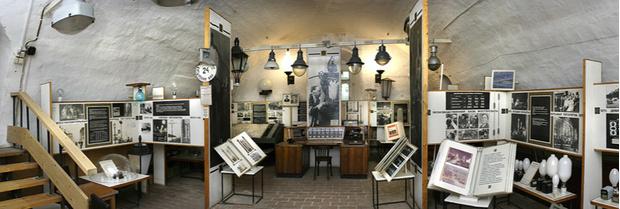 Небольшие музеи Москвы, которые стоит посетить (фото 13)
