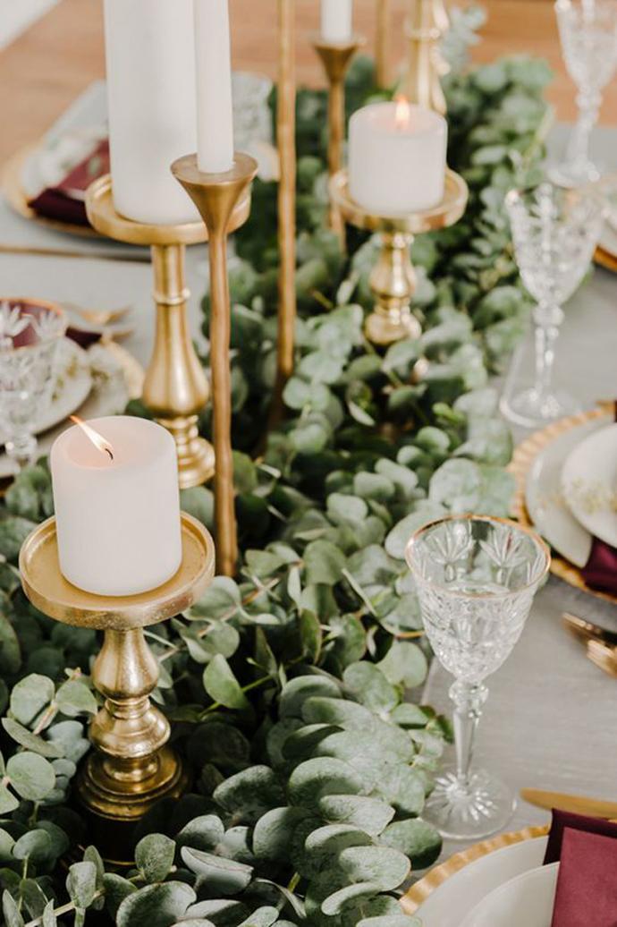 Весенняя свадьба: оформление | галерея [3] фото [1]