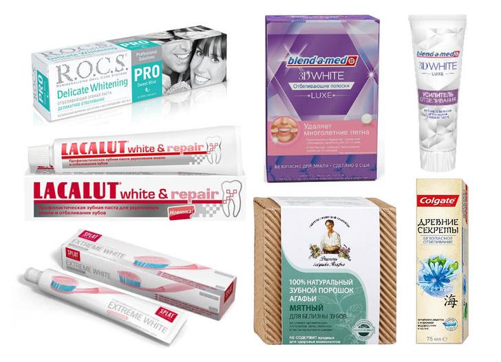 Вся правда о домашнем отбеливании зубов фото [9]