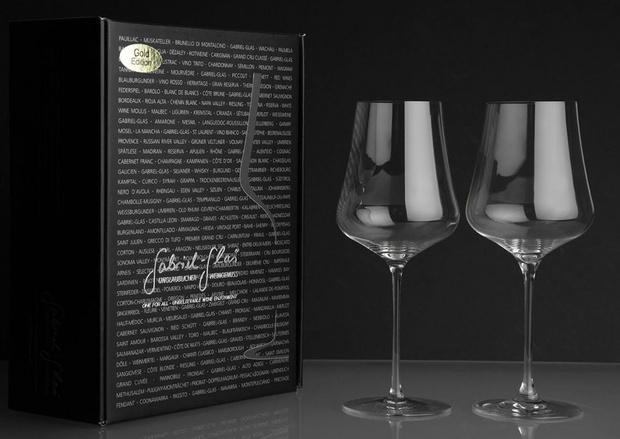 Из каких бокалов пить вино (фото 9)