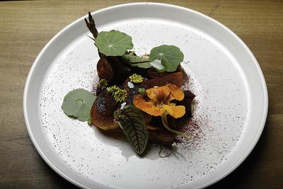 Вкус Мексики: готовимся кзвездному ужину вChicha (галерея 9, фото 3)